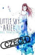 Little Shy Ariel [CZ Translation] by BeePayne