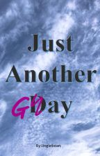 Just Another Day by Jinglebean