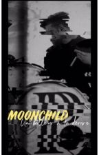 MOONCHILD 2 : The Drummer | TERMINÉE  by Nnagrom