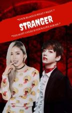 Stranger (Jungkook FF English Version) by Jeon-Min-Ji