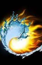 L'eau et le feu by anaislectrice33