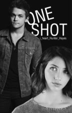 One Shot ▶▶A Hunter Hayes Fanfiction ◀◀ by i_heart_Hunter_Hayes