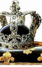 Le Royaume de France by Monarchy_de_France