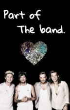 Part of the band // One Direction by Myhazza_Boobear