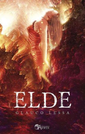 ELDE by GlaucoLessa