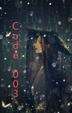 Code 003 by SilentSailent