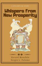 Historias de New Prosperity: El Hombre del Mar by sergiolopez3706