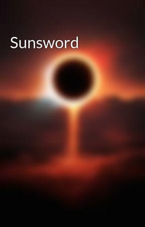 Sunsword by Solskynn