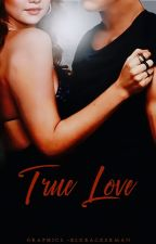 True Love by -bluxAckerman