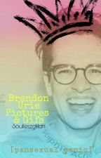 Brendon Urie Pictures&Gifs by Soulleszglitch