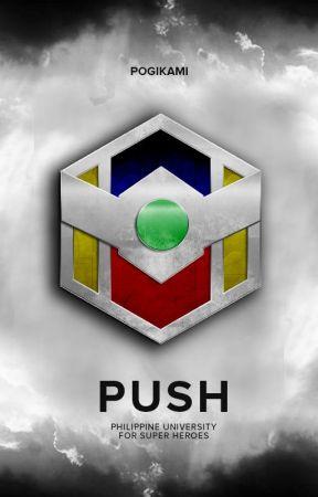 PUSH by PogiKami