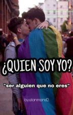¿Quien Soy Yo? by elanmons12