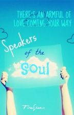Speakers of the Soul by Syeram