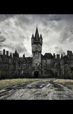 IITransylvania HighSchoolIIROLEPLAY by AckaLelay