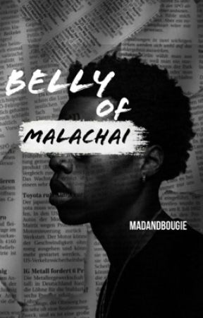 Belly of Malachai by madandbougie
