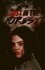 Perdidos en el Bosque by djfernan210509