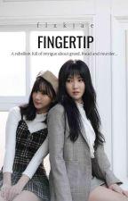Fingertip (ON HOLD) by flxkjae
