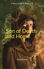 Son of Death and Home by MasterChaos1