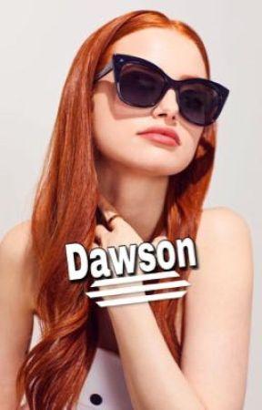 Dawson • Social Media  by tvdfoflife