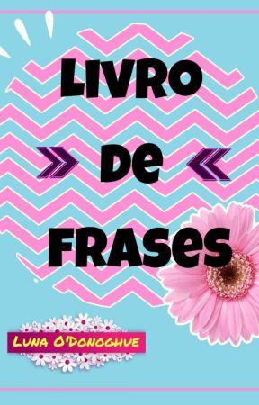 Livro De Frases by sra_odonoghue