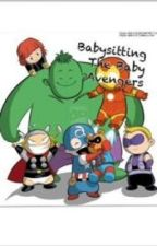 Babysitting The Baby Avengers by TheCrazyFanOne
