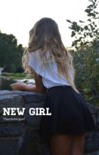 New Girl by thatchelseygurl