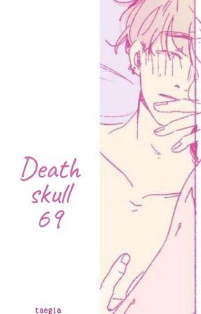 DEATHSKULL69 by taegia