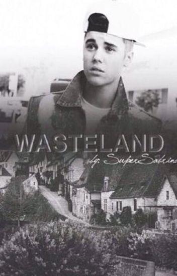 wasteland // j.b