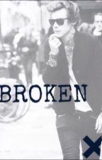 Broken (Harrystyles fanfic) by simply1d_boys