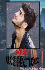 Mr. Inspector | Zayn Malik | by wolfsoutlines