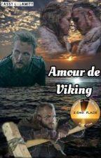 Amour De Viking by CassyCalamity