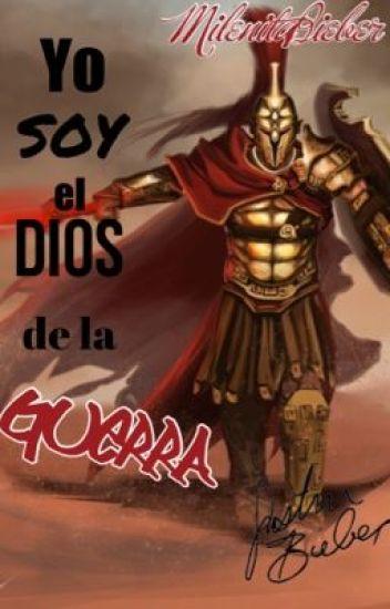 Yo soy el Dios de la guerra