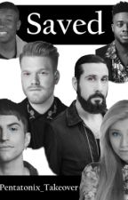 Saved. (New Alpha and Omega book) by pentatonix_takeover