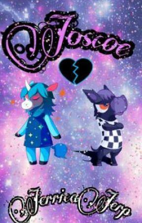 Joscoe : Julian × Roscoe Love Story Part 2: Animal Crossing Fanfic