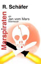 Marspiraten by R_Schaefer