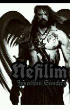 Nefilim by JohnnyySanchez