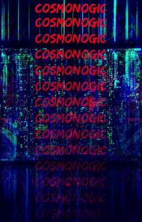 Cosmonogic by alphascifi