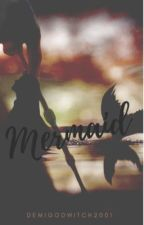 Mermaid Harry Potter x reader Harry Potter  & Mako mermaids crossover Years 1-7  by Demigodwitch2001