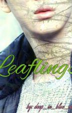 Leaflings (boyxBoy) by deep_in_blue_shard