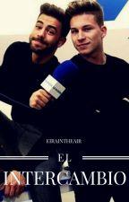 El Intercambio  by Eiraintheair