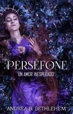 Perséfone © [Historia corta] by Agent2601