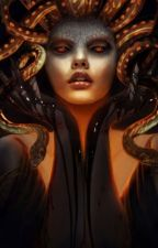 A slithering ghoul by GasMaskedWriter