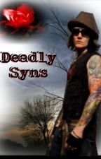 Deadly Syns by NikkiFiction