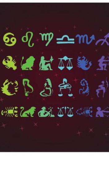 Anime Zodiac Signs!