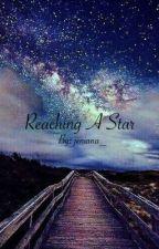 Reaching A Star  by jeniana_