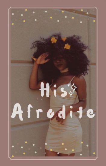 His Afrodite ✔ | #Diverselit