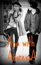 Ana with anorexia by anabaybe