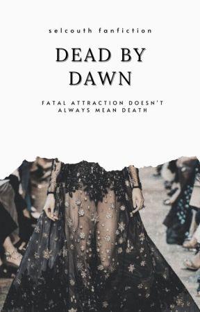 Dead by Dawn ↠ Felix Volturi by seIcouth