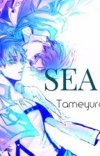 Sea. by Parlev