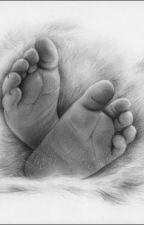 In loving memory of my baby. by TeamEmmettandKellan